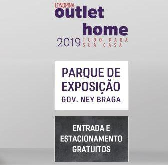 Londrina Outlet Home